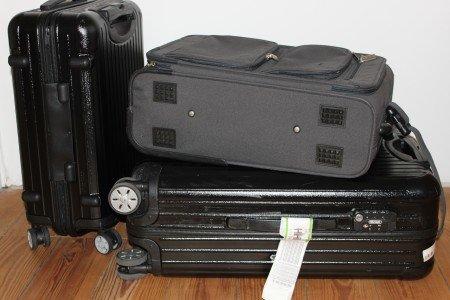 Kofferpacktipps © KidsAway