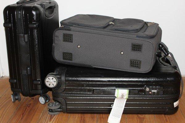 Kofferpacktipps