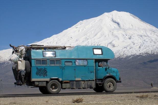 Am Fuße des Berges Ararat © Morpheusreisen
