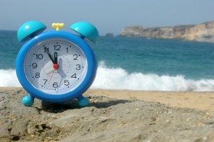 Last-Minute-Urlaub mit Kind
