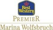 Ferienresort Best Western Premier Marina Wolfsbruch