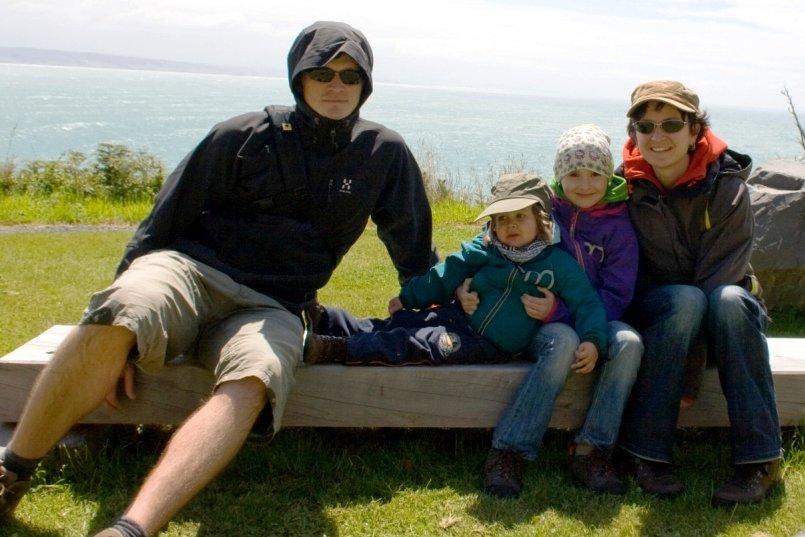 Familie Menzel © Weltwunderer