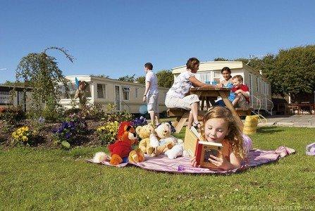 Familienurlaub ganz entspannt