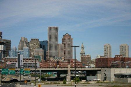 Boston © travelista