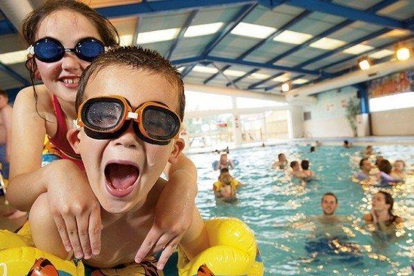 Mit der richtigen Schwimmlernhilfe machts Spaß!