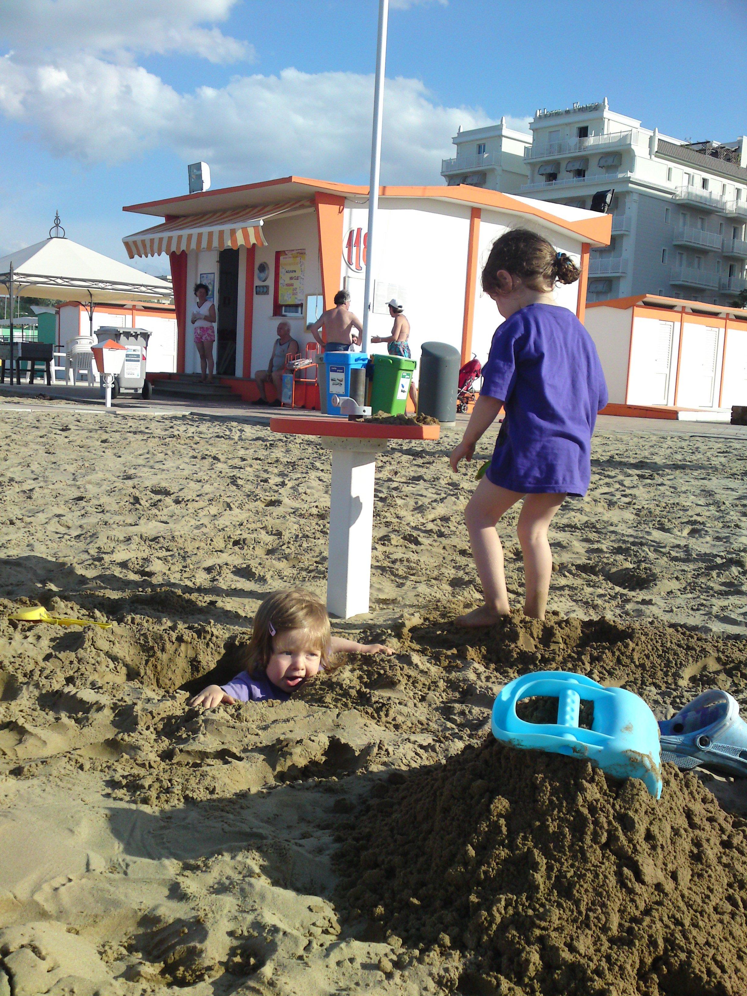 Strand © franka83