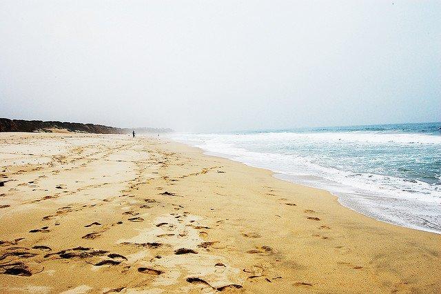 Ade, du schöner Sommerurlaub... © FlickR/miggslives