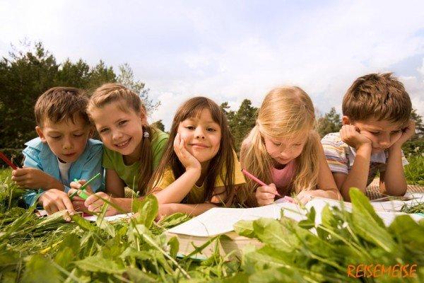 Mit ReiseMeise Kinderreisen erleben