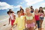 In der Gruppe macht Urlaub so richtig Spaß © Fotolia.com