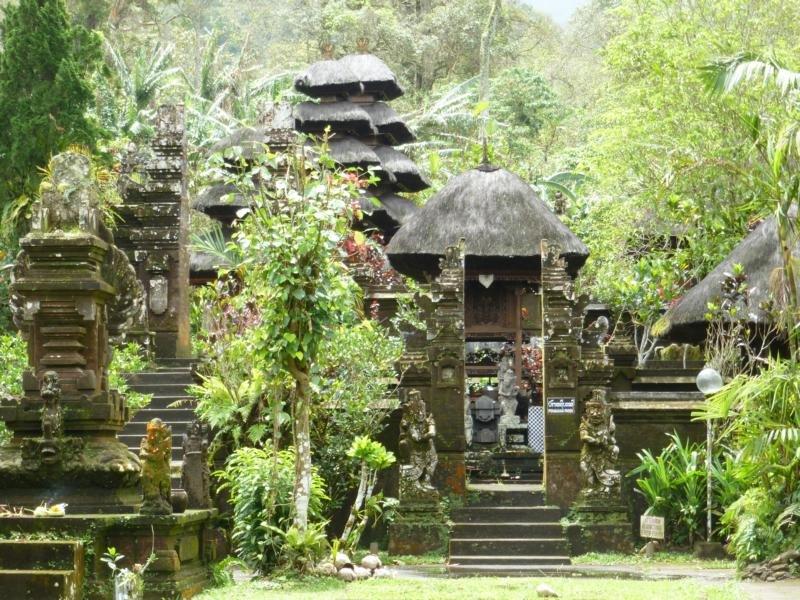 Ein Paradies auf Bali © Margarethe Pfeifer