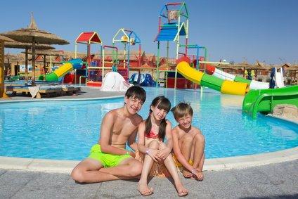 Swimmingpool und Animation - toll, aber teuer © Marzanna Syncerz - Fotolia.com