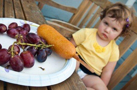 Bäh, das schmeckt nicht... © FlickR/CarbonNYC