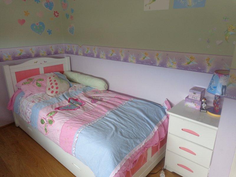 Im Urlaub ein eigenes Kinderzimmer - Mitwohnen macht's möglich! © KidsAway