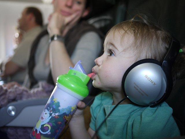 Hier gibts was auf die Ohren © gregglesworth/FlickR