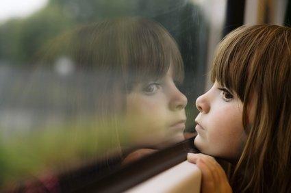 Auto, Zug oder Flugzeug - für Familien haben alle etwas zu bieten