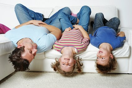 Auch mal was Verrücktes machen! © photophonie - Fotolia.com