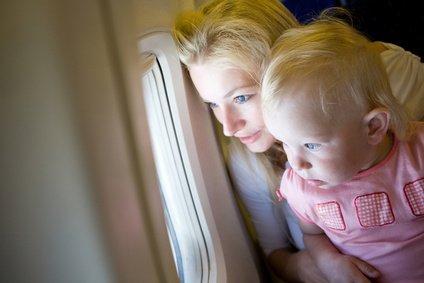 Gut vorbereitet, macht die Reise auch allein Spaß © vsurkov - Fotolia.com