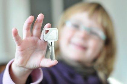 Willkommen im Zuhause auf Zeit! Haustausch ist ideal für Familien