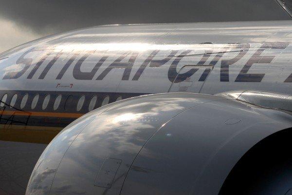 Singapore Air - mit der Familie jederzeit wieder!