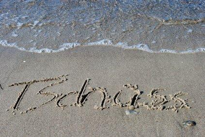 Irgendwann heißt es Abschied nehmen ... © aotearoa - Fotolia.com