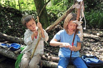 Für gemeinsame Projekte braucht man keine Worte © photophonie - Fotolia.com