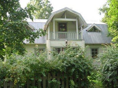 Ferienhaus bei Hanko