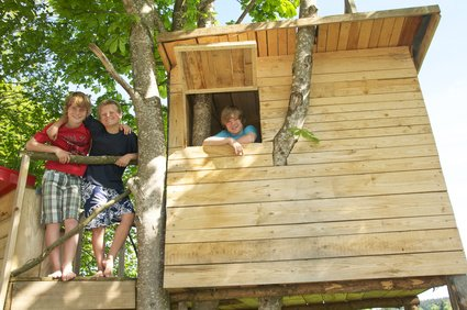Feriencamps bieten viele tolle Erlebnisse © jogyx - Fotolia.com
