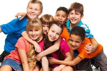 Neue Freunde fürs Leben? © SerrNovik - Fotolia.com