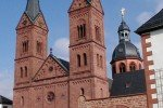 Seligenstadt Basilika © MariaF