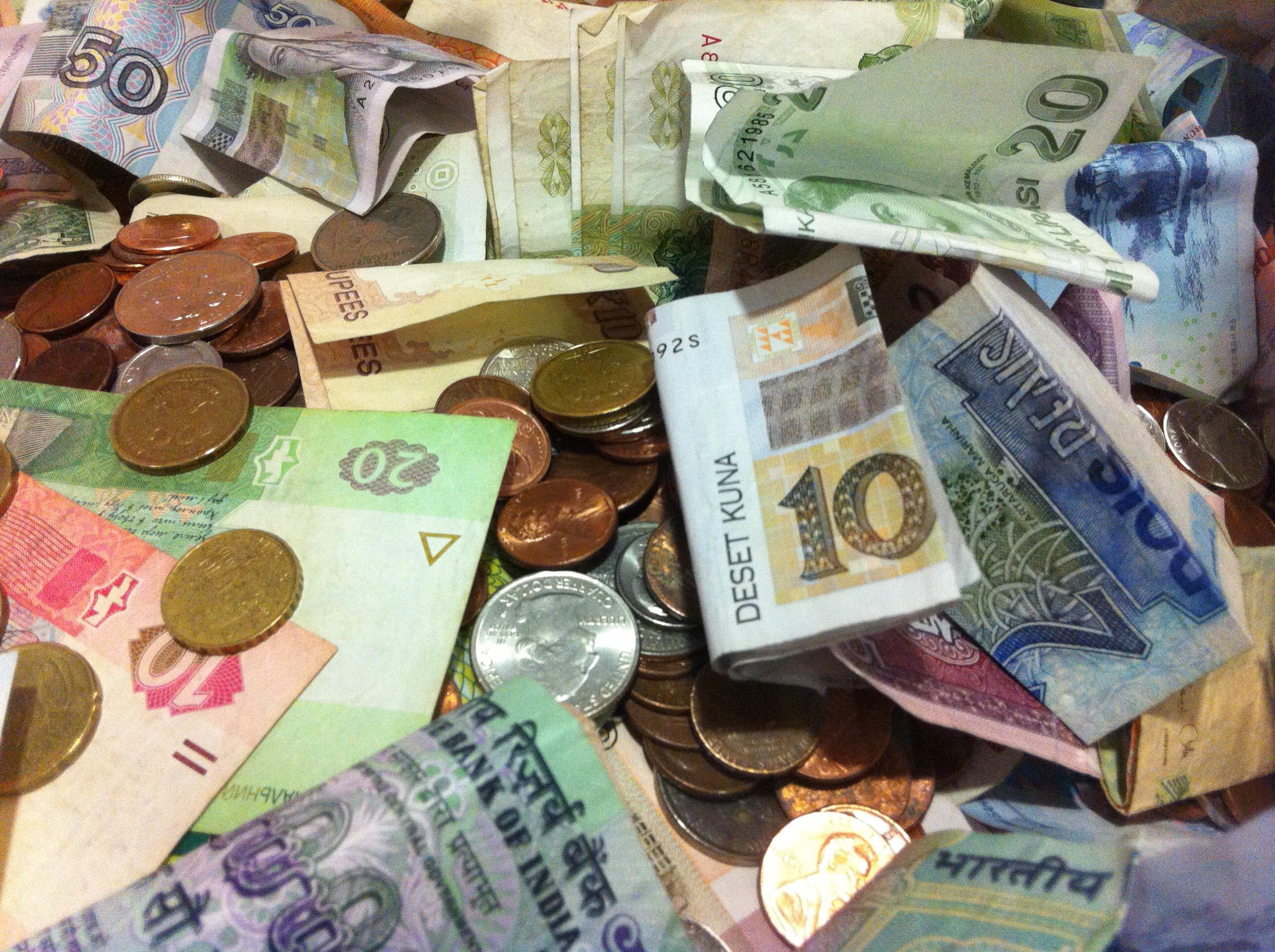 Was tun die Parteien für die Finanzierung von Familien? © Weltwunderer