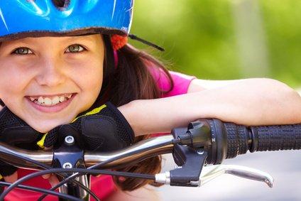 Mit der richtigen Ausrüstung kann die Fahrradtour losgehen © pressmaster - Fotolia.com