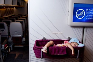 Was tun die Parteien für die Flugsicherheit von Kindern? © Igor Stepovik - Fotolia.com