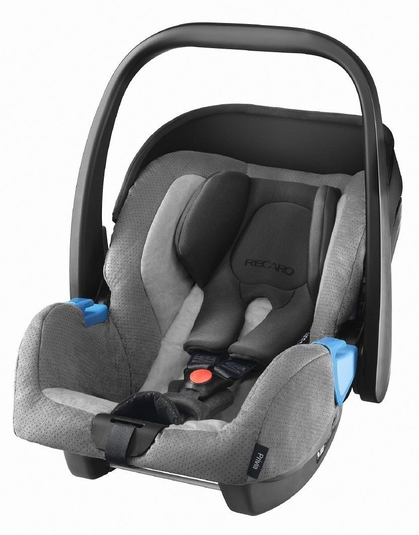 Der Testsieger 2014: Recaro Privia © Amazon.de
