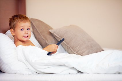 Ein eigenes Zimmer für den Junior?! © olesiabilkei - Fotolia.com