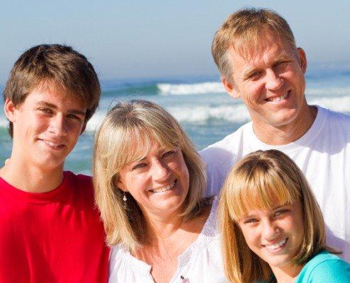 Familien-Sprachreisen auf Malta
