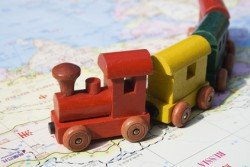 Bahnfahren wird immer teurer, aber Familien sparen trotzdem