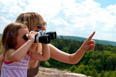 Tolle Ausflugstipps für Familien gibt es in ganz Deutschland © Dron - Fotolia.com