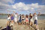 Tolle Strandaktivitäten für Schüler © Sprachdirekt GmbH