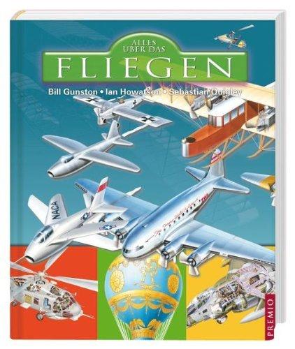 Alles, was Schulkinder über das Fliegen wissen wollen © Amazon.de