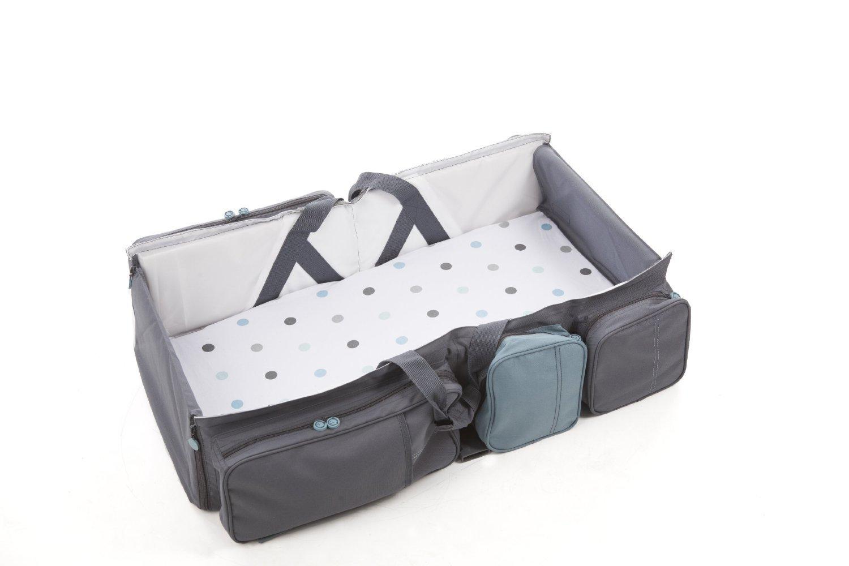 Die praktische Babyreisetasche Delta-Baby © Amazon.de