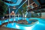 Badespaß pur & Relaxen in der Badeerlebniswelt Rodenberg SPA © Göbel Hotels