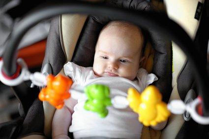 Auch für die Kleinsten gibt es tolles Auto-Spielzeug © MNStudio - Fotolia.com