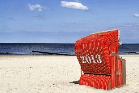 2013: So war das Reisejahr für Familien mit Baby und Kind © montebelli/Fotolia.com