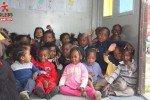 Ein Kindergarten in Südafrika © erlebe-fernreisen4kids