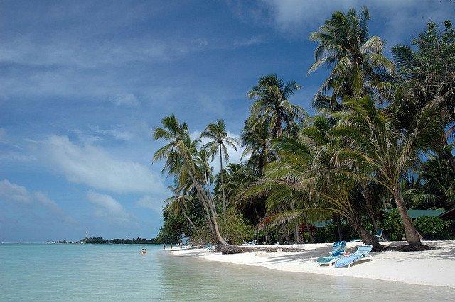 Malediven - schöner geht es nicht mehr © Flickr/simiant