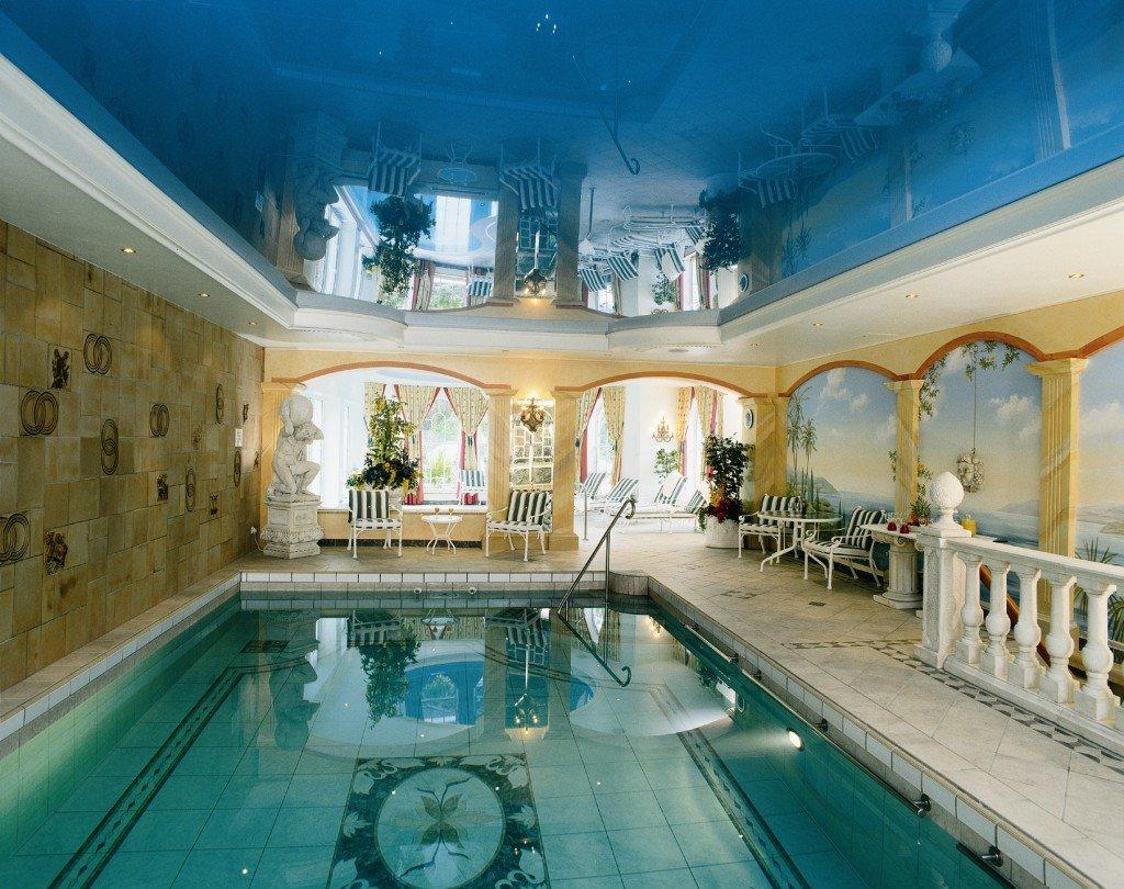 Babymoon Hotels Deutschland