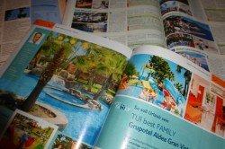Pauschalreise mit Kind - die beste Reiseart für Familien?