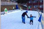 Ergebnis nach 2 Tagen Skifahren  © Uwii