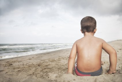 Beim Urlaubsblues ist Feingefühl gefragt! © Amélie Poulain - Fotolia