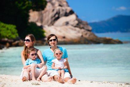 Weltreise mit Kind - wie soll man das bezahlen? 72 Tipps zum Sparen